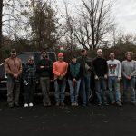 Riley Rd Planting Crew