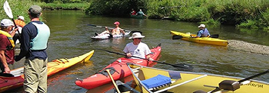 FBCW Canoes