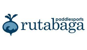 Rutabaga Paddlesports logo
