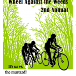 Wheel Against the Weeds - 2nd Annual